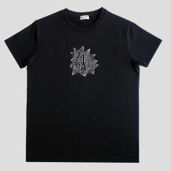 Square Gardette Organic T-shirt