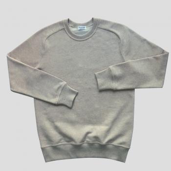 Sweat-shirt bio manches marteau Point Paris