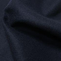 Navy blue Merino Pure Wool scraf