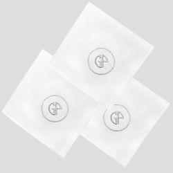 Organic handkerchief made...