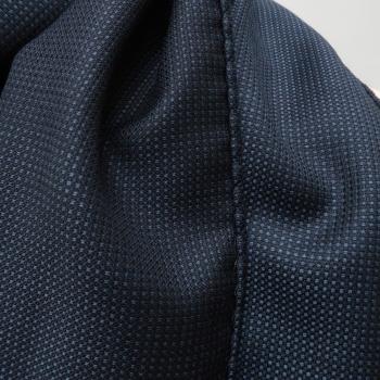Echarpe Luxe Paris Laine & soie vibration de Bleus PhilippeGaber