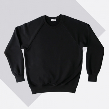 Sweat-shirt français 100% coton biologique certifié GOTS fabriqué avec éthique à Paris XIe par Philippegaber.