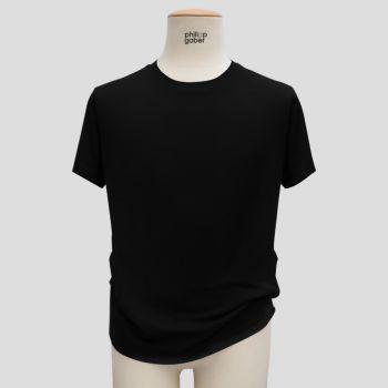 Tshirt made in France coton biologique T-shirt homme femme fabriqué avec éthique à Paris depuis 2009 par PhilippeGaber