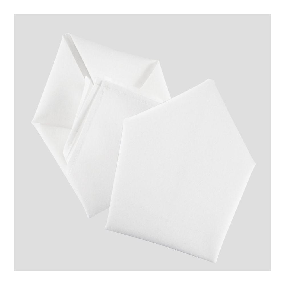 フランス製のオーガニックハンカチ Handkerchief made in France by philippegaber