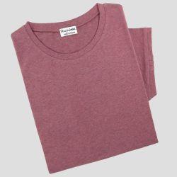 T-shirt bio homme et femme. T-shirt éthique et propre fabriqué à Paris dans un coton bio certifié GOTS