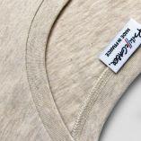 T-shirt éthique coton bio Fleur de coton t-shirt homme & femme Made in France PhilippeGaber