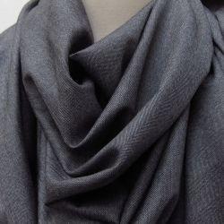 echarpe luxe Paris  Foulard laine & soie pour homme & femme écharpes made in Paris France par philippegaber