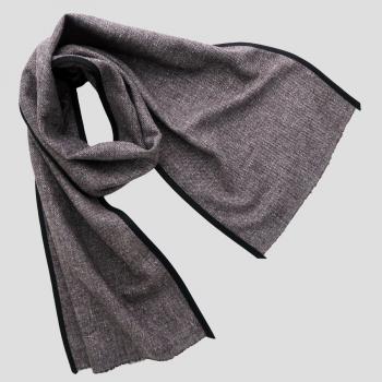 Parisian mist scarf