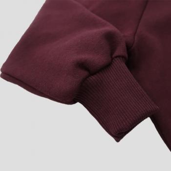 Sweatshirt bio enfant made in France sweatshirt mode enfant fabriqué avec éthique à Paris par Philippe Gaber