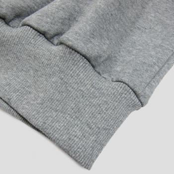 Sweat-shirt Bio Made in France coton biologique GOTS mode éthique homme femme fabriqué à Paris par Philippe Gaber