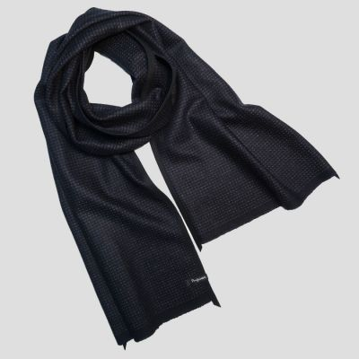 One Night in Paris 100% cachemire scarf