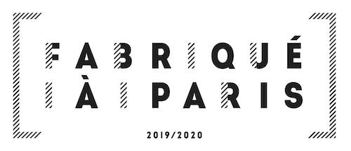 SWEAT-SHIRT BIO MADE IN FRANCE Philippe Gaber  LABEL FABRIQUÉ À PARIS  2020 ᕦ( ᐛ )ᕤ