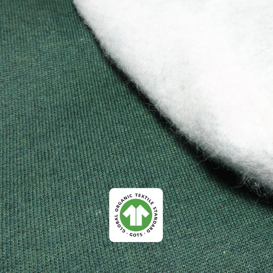 Les Sweat-shirts français en coton biologique certifiés Gots fabriqués avec éthique à Paris depuis 2009 par Philippe Gaber sont Lauréats du label Fabriqué à Paris édition 2019-2020.