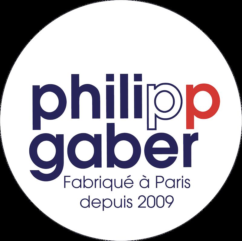 PhilippeGaber logo